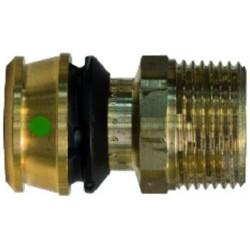 8423024 Optiflex-Flowpress-Übergang, mit Aussengew_10174