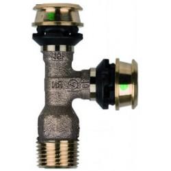 8424421 Optiflex-Flowpress-T-Stück, mit Aussengewi_10223