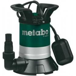 0250800180 METABO TP8000S*Klarwasser-Tauchpump_10270