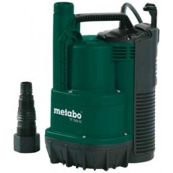 0250751813 METABO TP 7500 SI * Tauchpumpe_10272