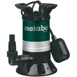 0250750018 METABO PS7500S*Schmutzwasser-Tauchp_10274