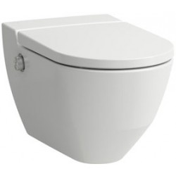8.2060.1.757.000.1 Dusch-WC Laufen CLEANET NAVIA_11121