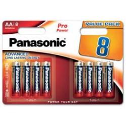 875202174 Batterien Panasonic LR6 / AA 1.5V_11457