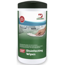 945-6670 Desinfektionstücher für harte Oberflächen_11556