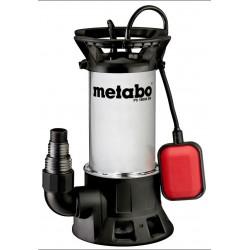 0251800018 METABO PS18000SN*Schmutzwasser-Tauc_11708