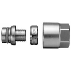 8600521 Optiflex-Klemmverschraubung, zu Verteilern_360