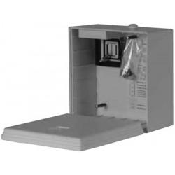 6610020 UP-Kunststoffgehäuse GUS_47