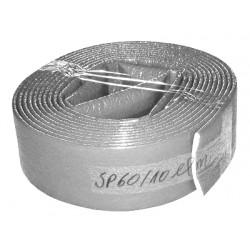 8.110.005A Schutzschlauch PE, silber_5256