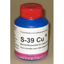 7218 Weichlötflussmittel S 39 CU_7189