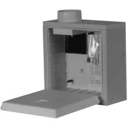 6610025 Brandschutzgehäuse GUTS-B_7803