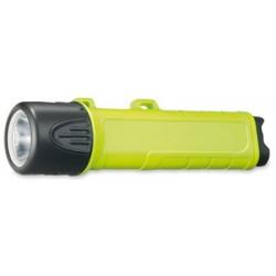 PX1 LED - Taschenlampe gelb_8688