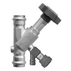 8008127 Optipress-Aquaplus-Schrägsitzventil, mit E_871
