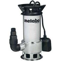 0251800018 METABO PS18000SN*Schmutzwasser-Tauc_9149